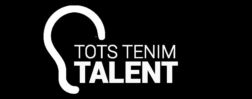 Logo tu tens talent v2 blanc transp